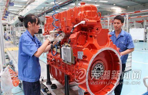 天然气大功率发动机通过省科技成果鉴定