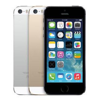 苹果发布iPhone5s和5c内地上市