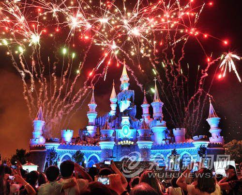 芜湖动漫产业唱响中国声音