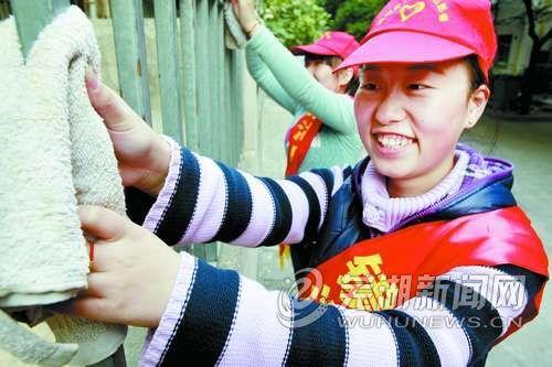 欢乐芜湖:开怀一笑幸福多