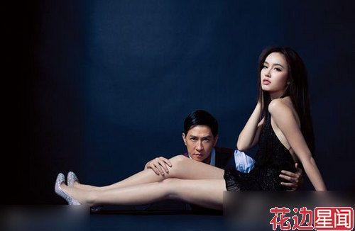 泰国最美变性人走红图片