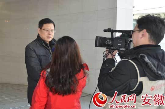 安徽民政厅厅长:民生发展未来将做四件大事