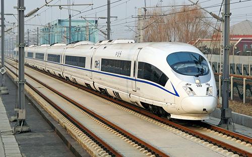 安徽代表团建议:投资480亿兴建合肥至南昌高铁
