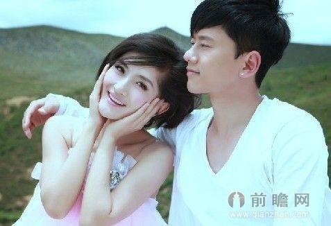 谢娜:和张杰在一起承受了太多曾想离婚