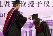 蒋方舟毕业了