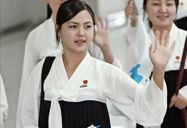 朝鲜第一夫人李雪珠