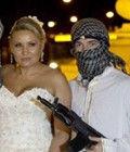 奇异婚俗 绑架新娘