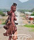 最古老裸体部落