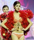 安徽卫视亚洲时尚盛典