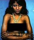 实拍印度妓女村生活