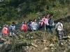 悬崖峭壁求学路