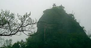 道教圣地:休宁齐云山