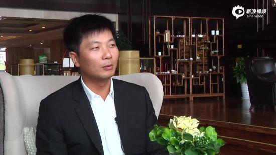 柬埔寨安徽商会刘忍:愿为徽商在柬发展做好服务